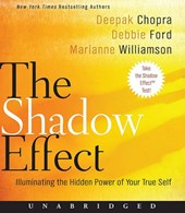 The Shadow Effect CD