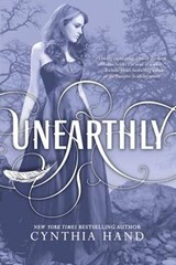 Unearthly | Cynthia Hand |