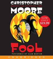 Fool | Christopher Moore |