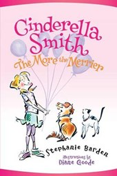 Cinderella Smith The More the Merrier