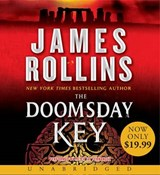 The Doomsday Key | James Rollins |