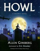 Howl (graphic novel)