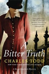 A Bitter Truth | Charles Todd |
