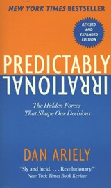 Predictably irrational (revised edn) | Dan Ariely |