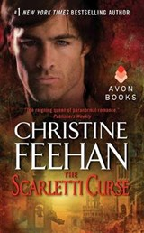 The Scarletti Curse | Christine Feehan |