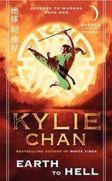 Earth to Hell | Kylie Chan |
