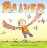 Oliver | Judith Rossell |