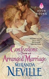 Confessions from an Arranged Marriage | Miranda Neville |