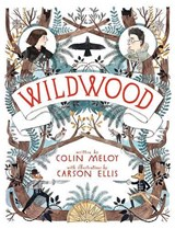 Wildwood | Colin Meloy |