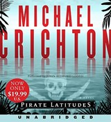 Pirate Latitudes | Michael Crichton |