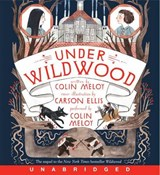 Under Wildwood | Colin Meloy |