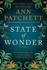 State of Wonder | Ann Patchett |