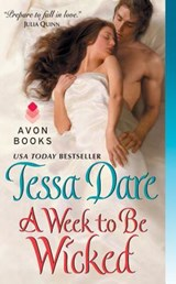 A Week to Be Wicked | Tessa Dare |