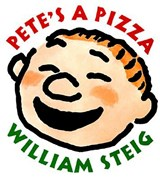 Pete's a Pizza | William Steig |