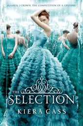 The Selection | Kiera Cass |