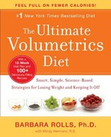 The Ultimate Volumetrics Diet | Rolls, Barbara, Ph.D. |