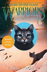 A Forest Divided | Erin Hunter |