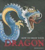How to Draw Your Dragon | Sergio Guinot |