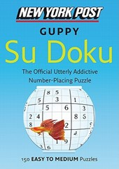 New York Post Guppy Su Doku | None |
