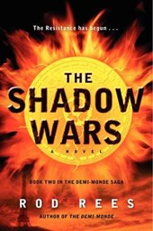 The Shadow Wars | Rod Rees |