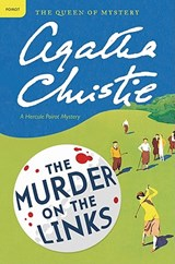 The Murder on the Links | Agatha Christie |