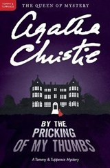 By the Pricking of My Thumbs | Agatha Christie |