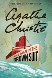 The Man in the Brown Suit | Agatha Christie |