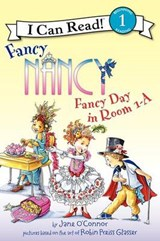 Fancy Day in Room 1-a | Jane O'connor |