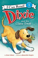 Dixie and the Class Treat | Grace Gilman |