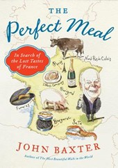 The Perfect Meal | John Baxter |