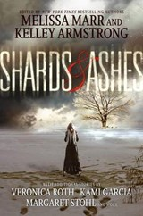 Shards & Ashes | Melissa Marr |