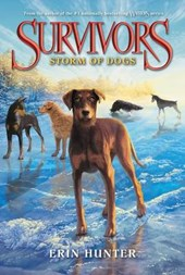 Storm of Dogs | Erin Hunter |