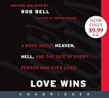 Love Wins | Rob Bell |