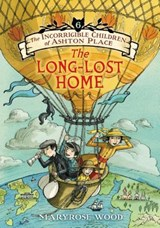 The Long-lost Home | Maryrose Wood |