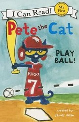 Pete the Cat | James Dean |