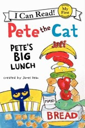 Pete's Big Lunch | James Dean |