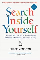 Search Inside Yourself | Chade-Meng Tan |