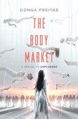 The Body Market | Donna Freitas |