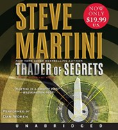Trader of Secrets Low Price CD