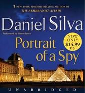 Portrait of a Spy Low Price CD