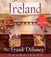 Ireland Low Price CD | Frank Delaney |
