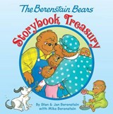 The Berenstain Bears Storybook Treasury | Jan Berenstain |
