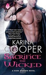 Sacrifice the Wicked | Karina Cooper |
