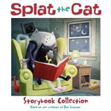 Splat the Cat Storybook Collection | Rob Scotton |
