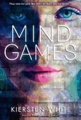 Mind Games | Kiersten White |