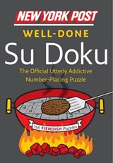 New York Post Well-Done Su Doku | auteur onbekend |