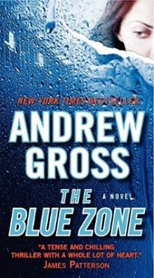 The Blue Zone | Andrew Gross |