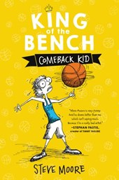 King of the Bench: Comeback Kid