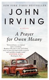 A Prayer for Owen Meany | John Irving |