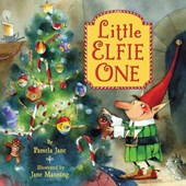Little Elfie One | Pamela Jane; Jane Manning |